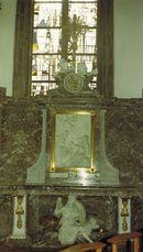 Rochusaltaar in O.-L.-Vrouwekerk