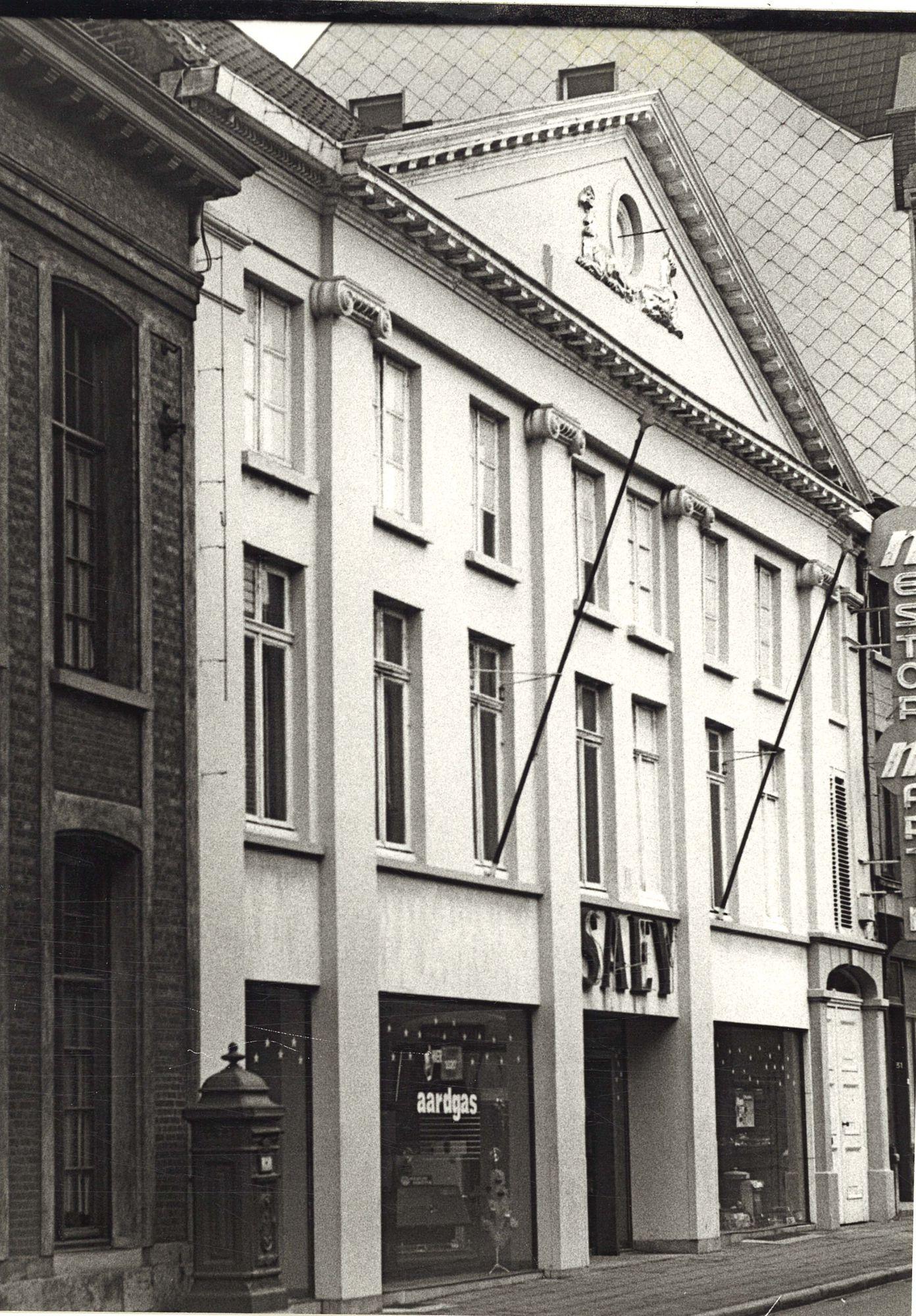 Groeningestraat 29