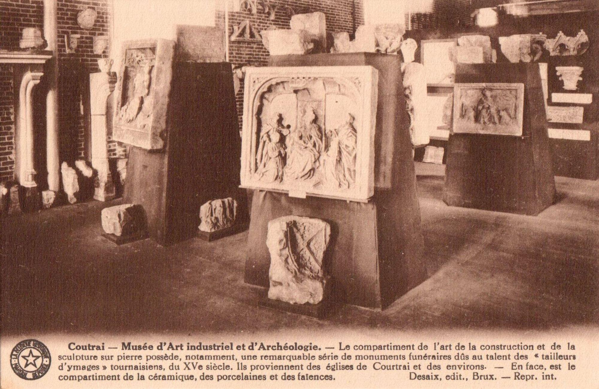 Musée d'Art industriel et d'Archéologie