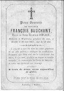 François Bauchant