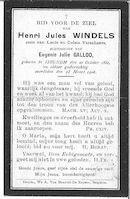 Jules Windels