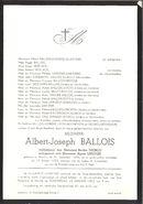 Albert-Joseph Ballois