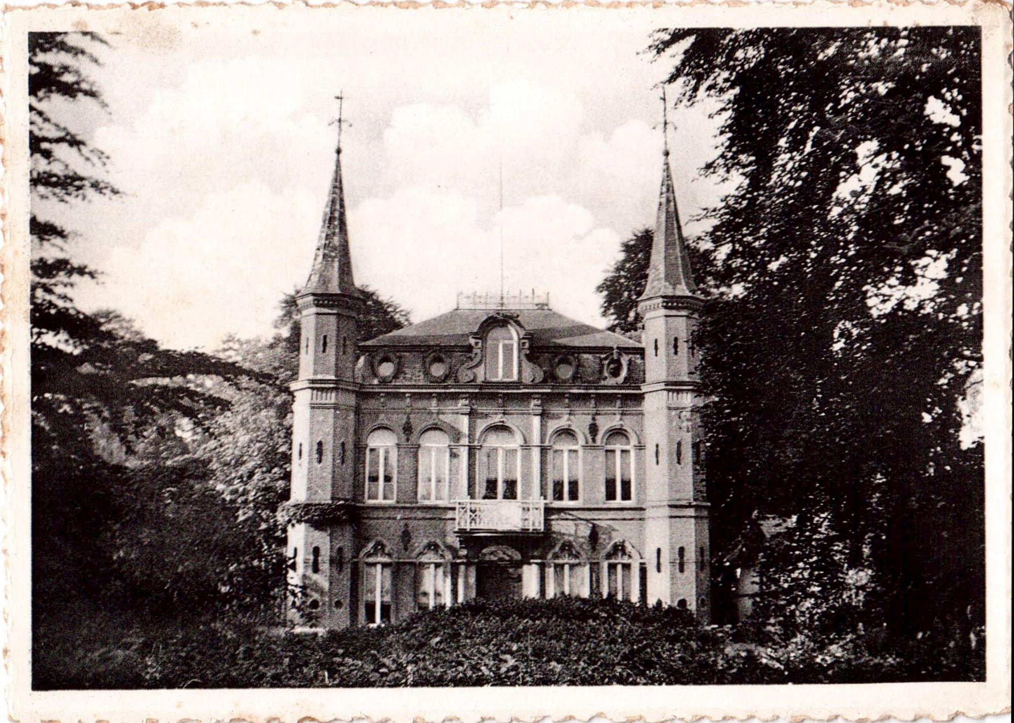 Sint-Annakasteel