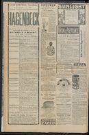Het Kortrijksche Volk 1914-03-15 p6