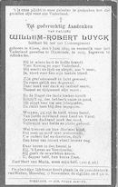 Willem-Robert Luyck
