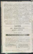 Petites Affiches De Courtrai 1835-12-27 p2