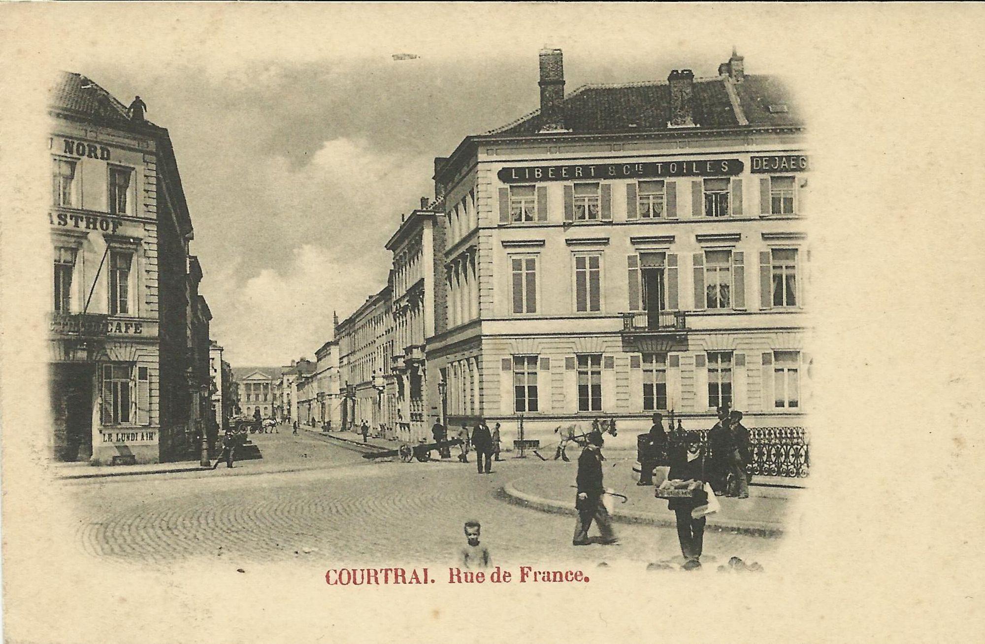 Frankrijkstraat