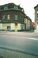 Café Tuf Tuf Spoorweglaan
