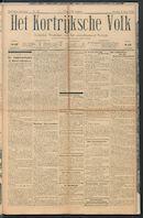 Het Kortrijksche Volk 1921-06-05