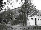 Linen Thread Company 1912-1913