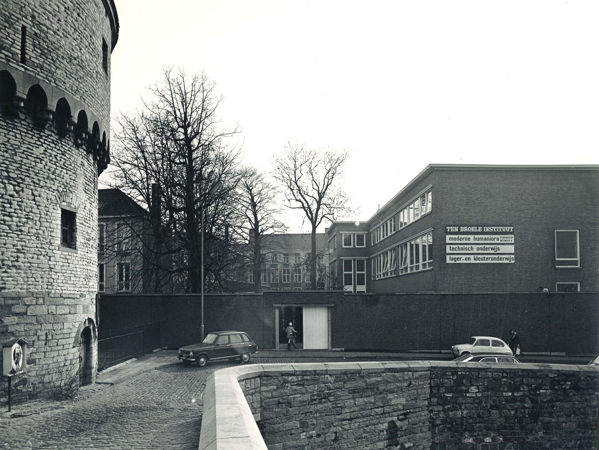 Ten Broele Instituut 1975