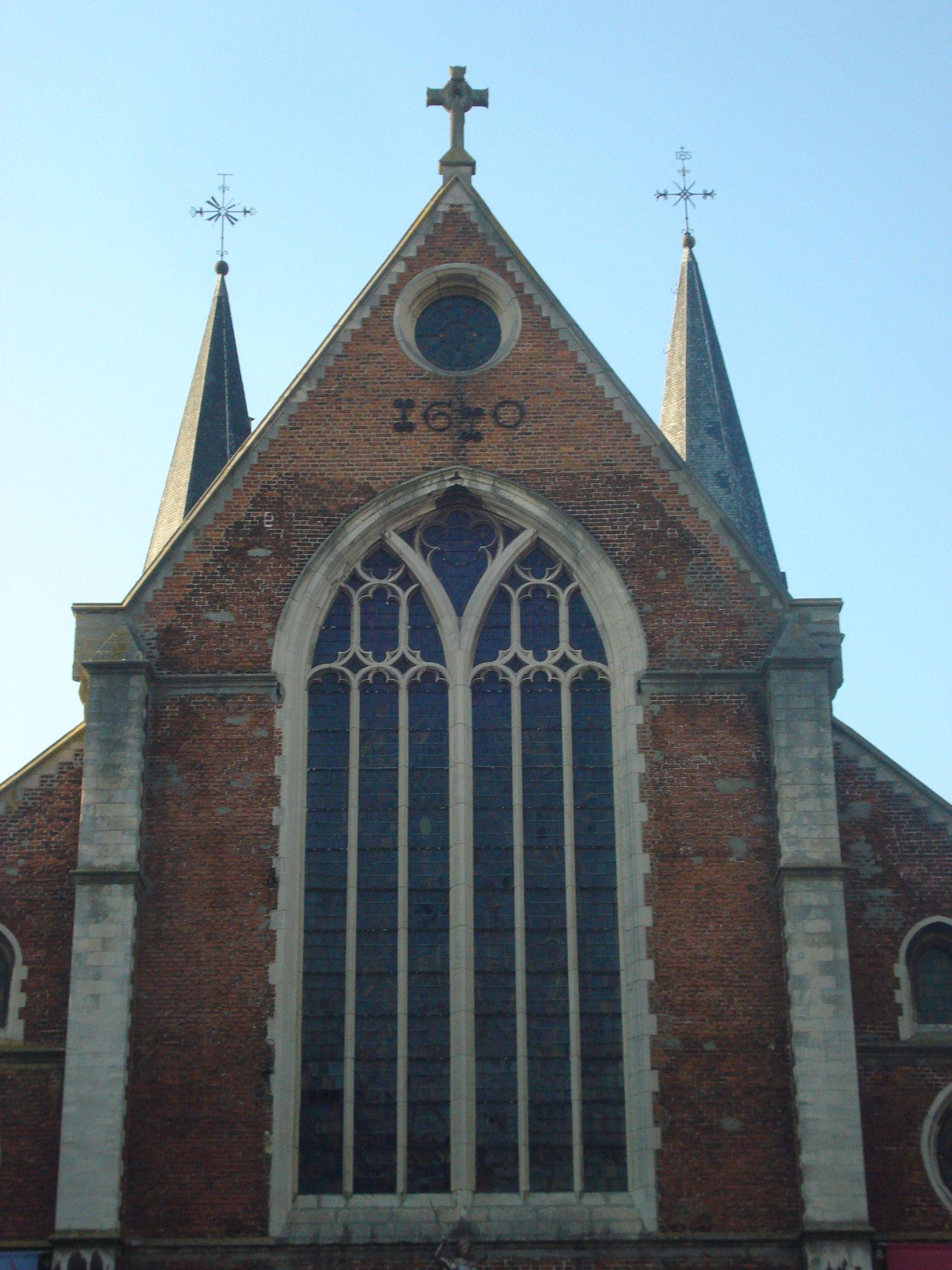 10. Sint-Michielskerk