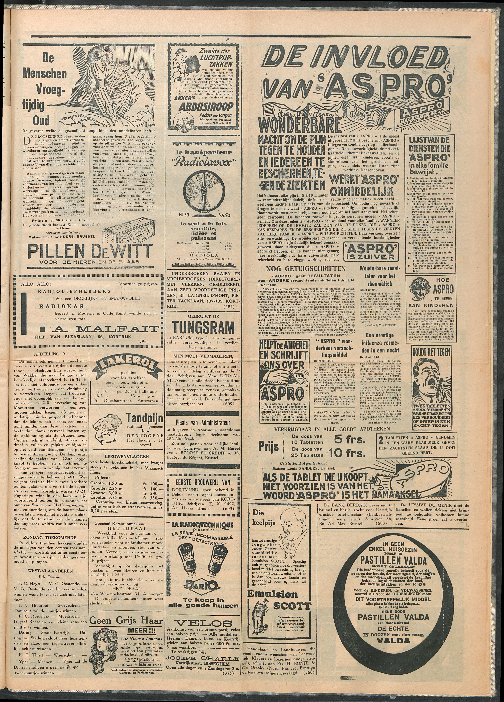Het Kortrijksche Volk 1929-12-22 p5