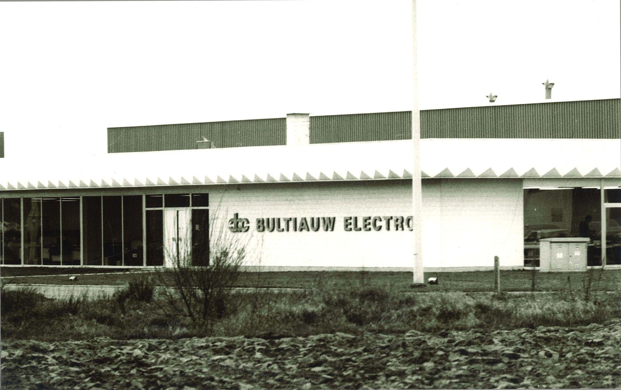 Bultiauw Electro 1975