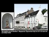 Burgemeester Tayaertstraat 2006