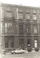Gentsestraat 11