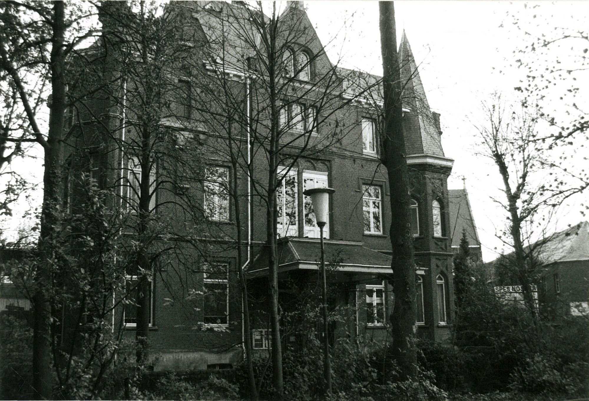 Gemeentehuis Heule