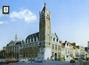 Westflandrica - het stadhuis van Roeselare