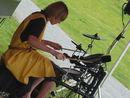 Dat wordt drummen - 11 juli 2008 01