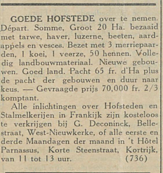 GOEDE HOFSTEDE-1