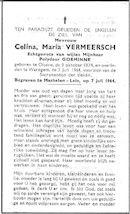 Celina-Maria Vermeersch