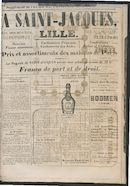 L'echo De Courtrai 1873-11-23 p3