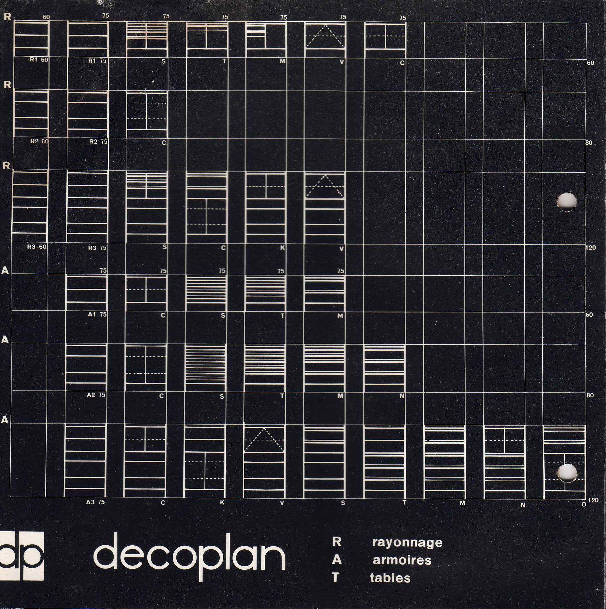 Decoplan meubelen De Coene 05