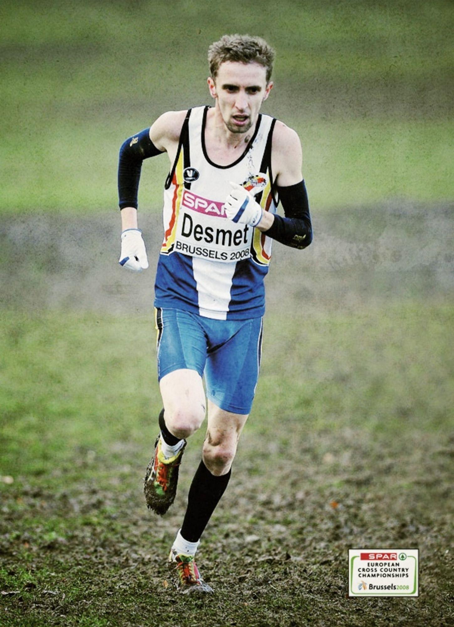 Pieter Desmet