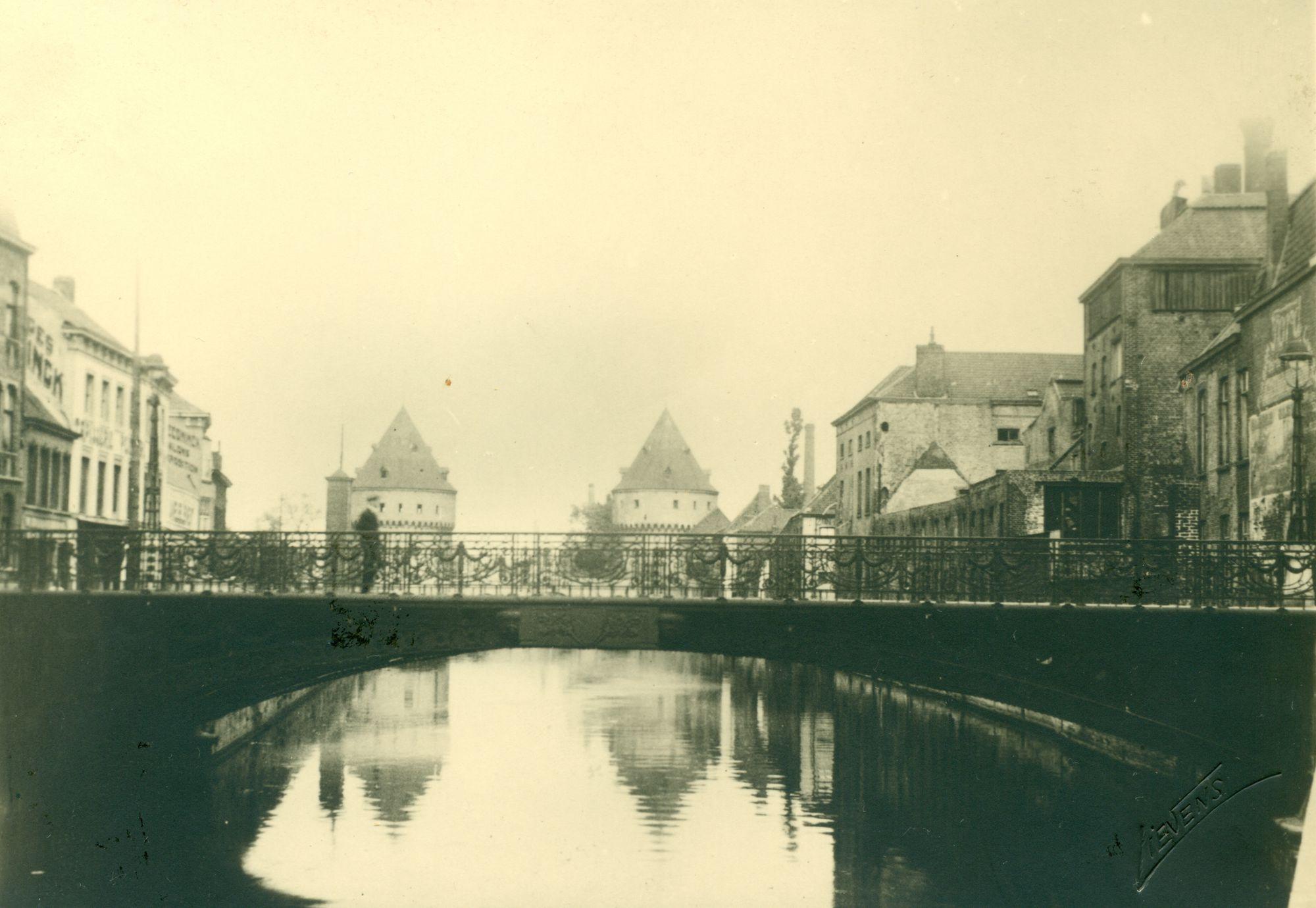 Leiebrug 1912