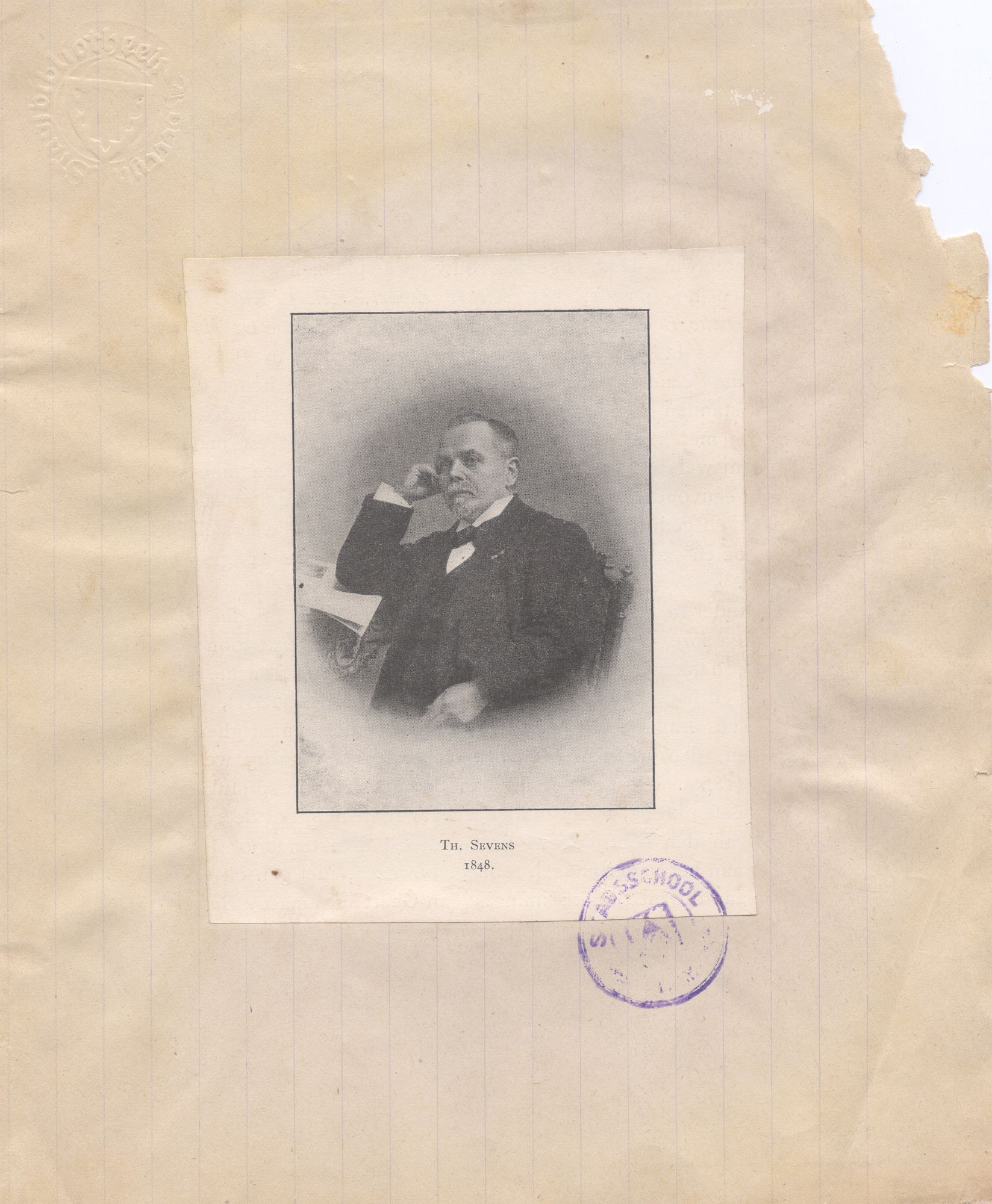 Theodor Sevens