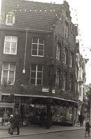 Hoek Grote Markt en Korte Steenstraat