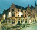 Hoekpand in Neo-Vlaamse-renaissancestijl
