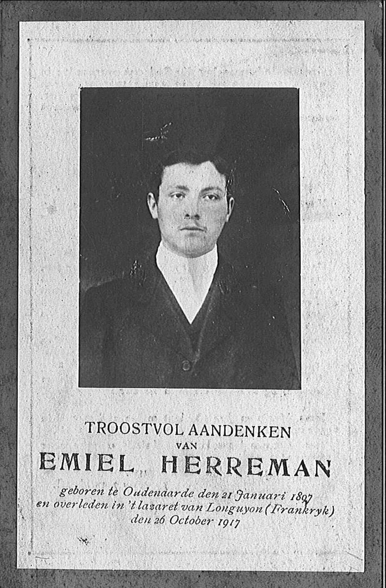Emiel Herreman