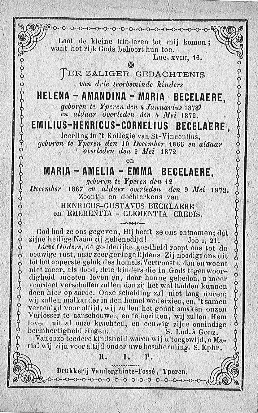 Maria-Amelia-Emma Becelaere