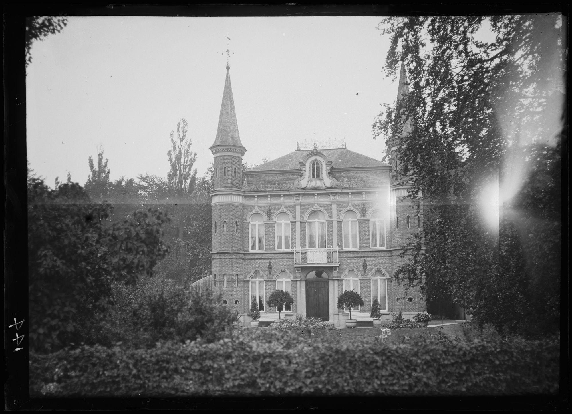 Kasteel van Sint-Anna