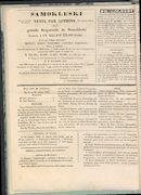 Petites Affiches De Courtrai 1835-10-25 p2