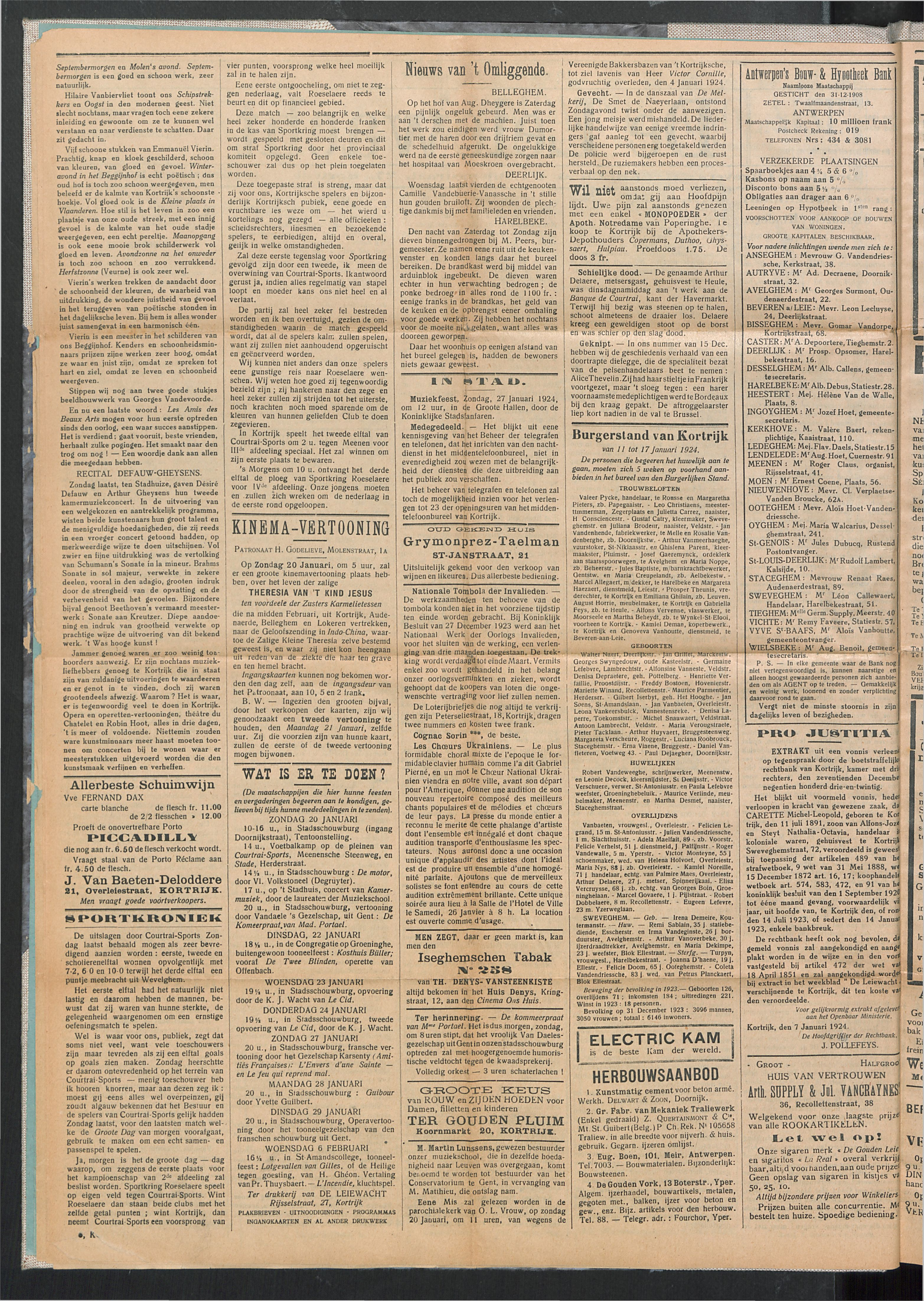 De Leiewacht 1924-01-19 p2