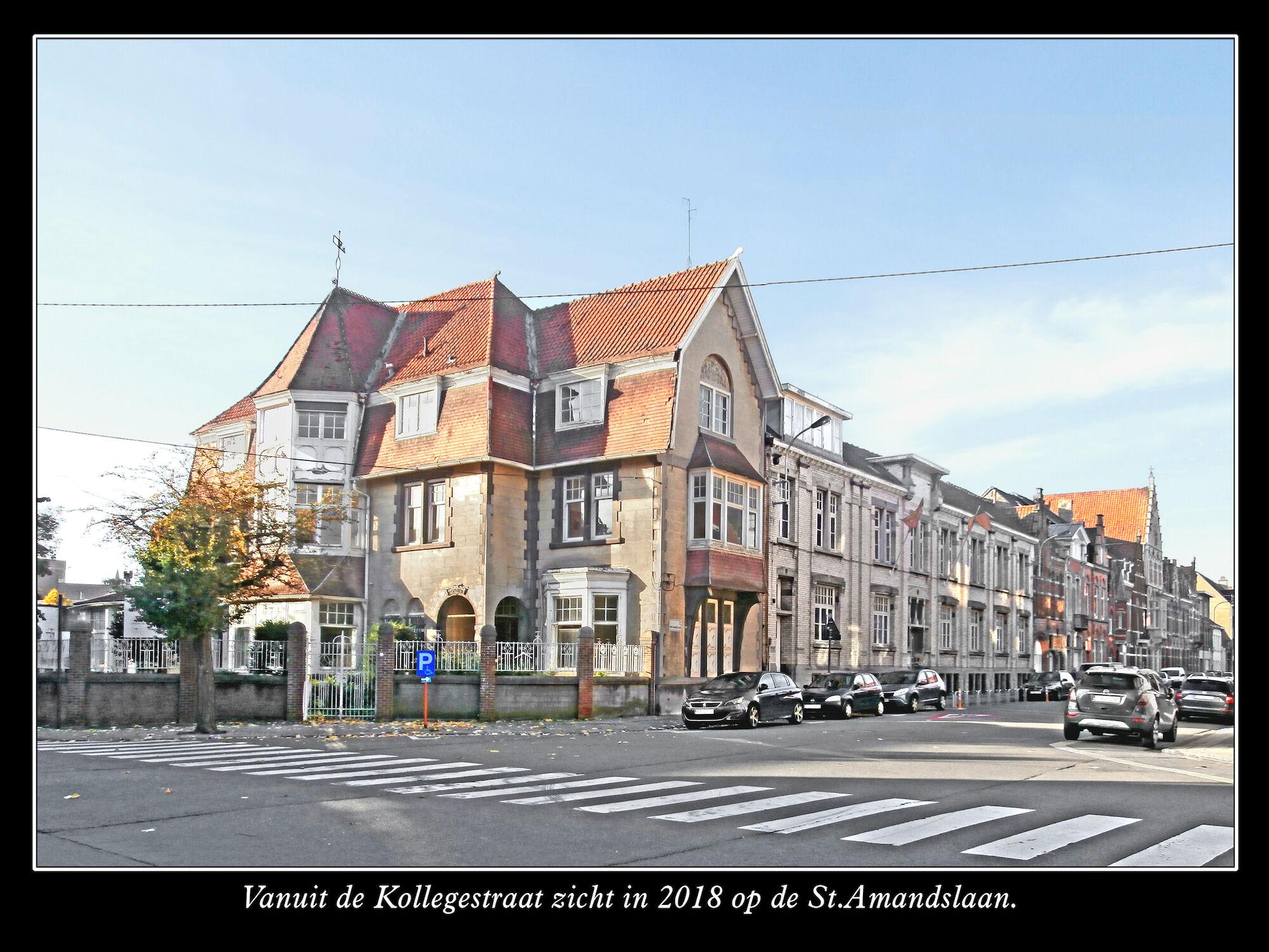 Sint-Amandslaan