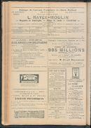 L'echo De Courtrai 1911-05-04 p2
