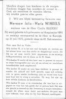 Julia-Maria Windels
