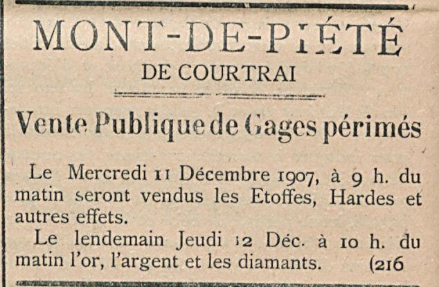 MONT-DE-PIETE