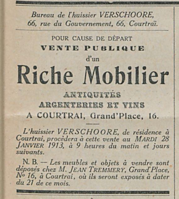 Riche Mobilier