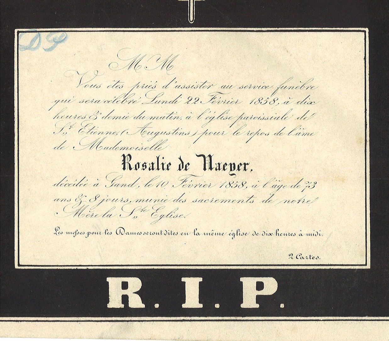 Rosalie de Nayer