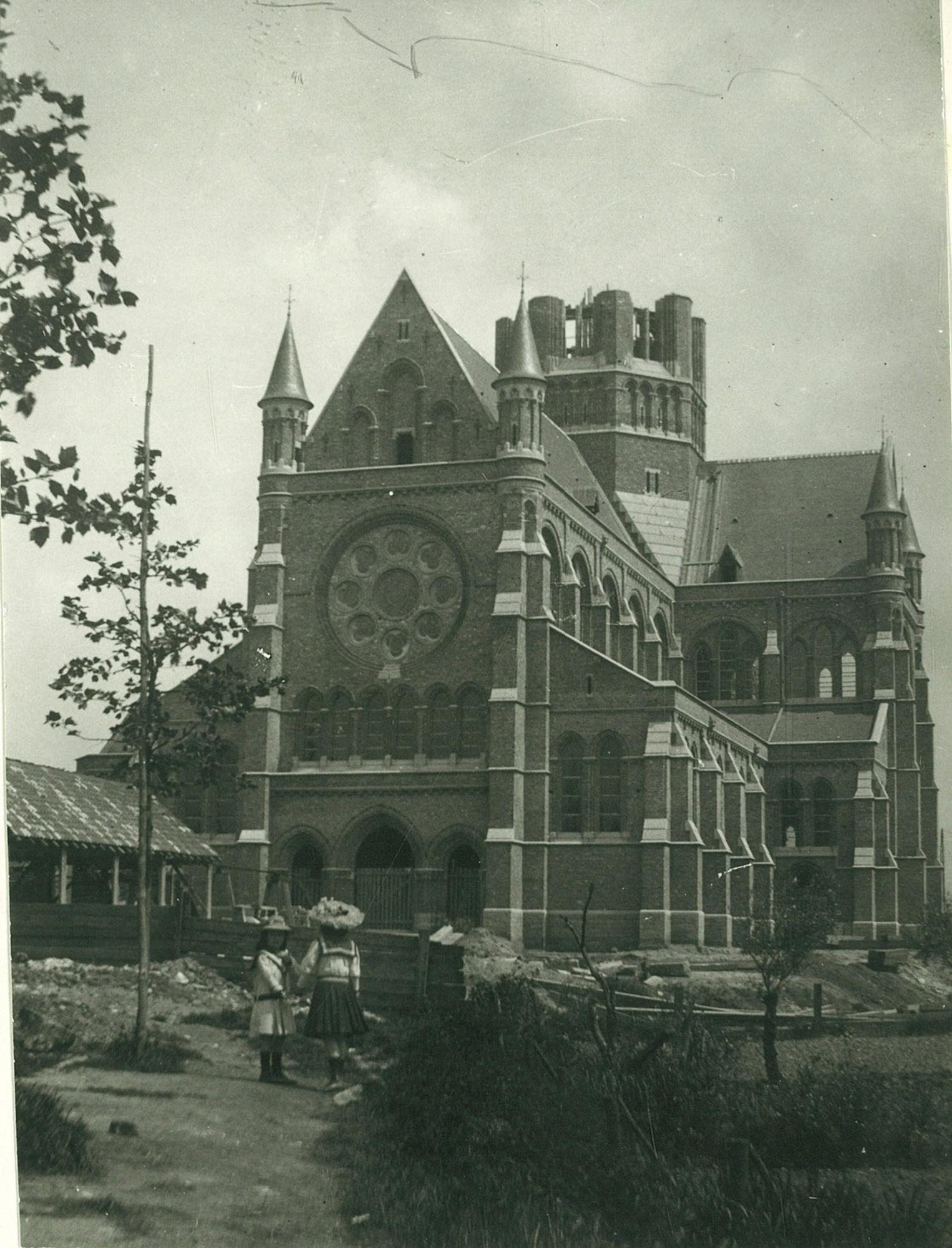 De Sint-Janskerk