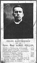 Achiel Foulon