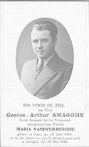 Gaston-Arthur Smagghe