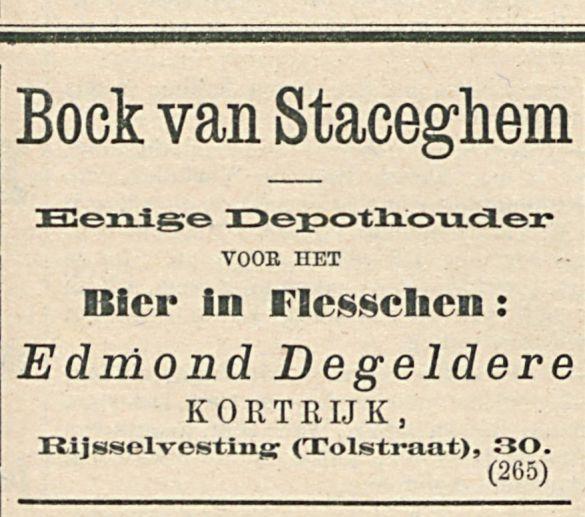 Bock van Staceghem
