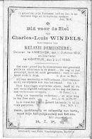 Charles-Louis Windels