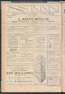 L'echo De Courtrai 1909-05-13 p4