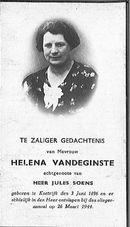 Helena Vandeginste